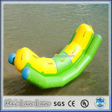 high quality inflatable aviva water toys for adult