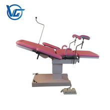 Hospital Medical Equipment Birthing Delivery Bed Examination Table
