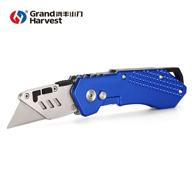Manufacturer Factory Directly Cheap Top Quality Customized Replaceable Blade Folding Pocket