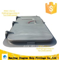 China Manufacturer Quick Acting ABS Ship Used Watertight Doors