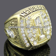 2005 NCAA National Texas Longhorns PALMER Championship Champions Rings