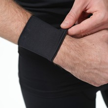 Copper compression recovery wrist support copper wrist sleeve