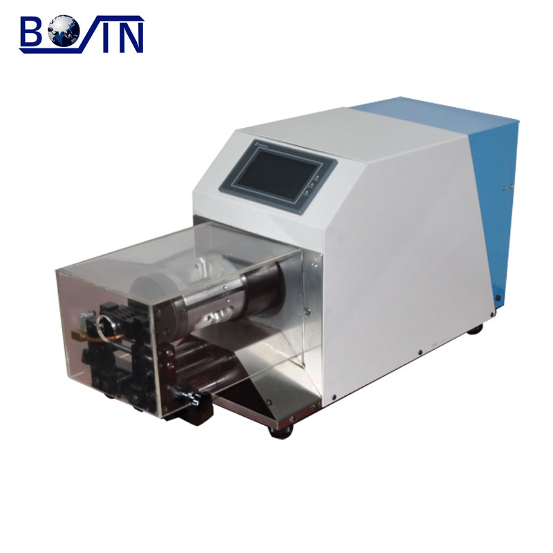 Super Quality Coaxial Wire Strip Machine - Buy Coaxial Wire Strip ...