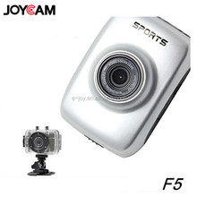 "2014 new product 2.0"" touch display F5 waterproof digital camera"