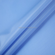 100% Polyester Oxford Fabric ULY Coated Fabric Elater Fabric Waterproof Cloth