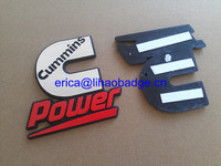 See larger image Custom ABS car badges emblems and Chrome auto emblems, car badge logo plastic emblem