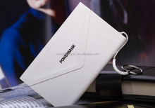 5000mAh with a keychain cell phone holster-Shape mobile power