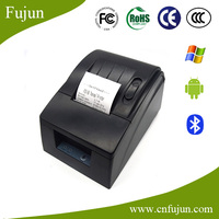 bluetooth ios printer 58mm 2 inch bluetooth mobile printer for win 10