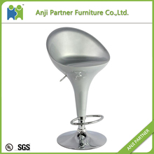 Unique design nice and good decorative plastic bar chair legs(Adela)