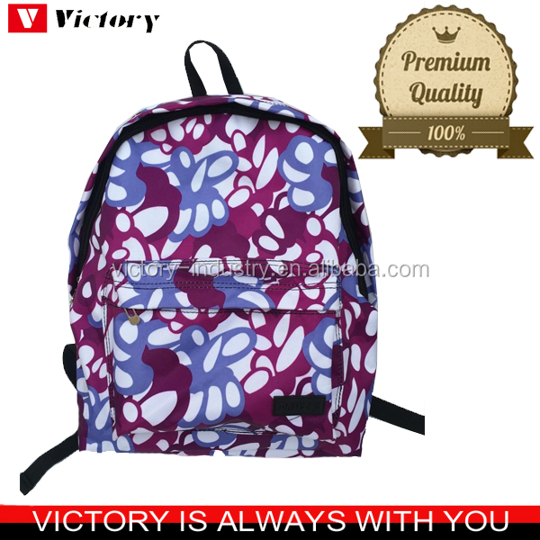 2016 fair trade backpack ultralight backpack bag <strong>school</strong>