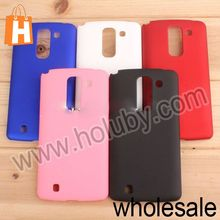 China OEM Matte Plastic Mobile Phone Case for LG Optimus G Pro 2 PC Hard Case Cover for LG Optimus G Pro 2 D837 F350