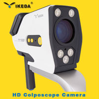 Colposcopy for cervix examination / Colposcope Camera With 1080P HD/ Colposcope Examination System