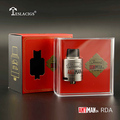 Best seller special design atomizer Antman 24 RDA with disposable drip tip