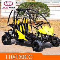 110cc mini buggy go kart for kids