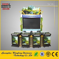 (WD-FISH GAME) Fishing game machines table /shooting Fish Game /video fishing catch game machines