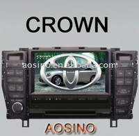 Car GPS/Special Car DVD TOYOTA CROWN