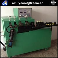 Automatic Steel Wire Ring Making Machine