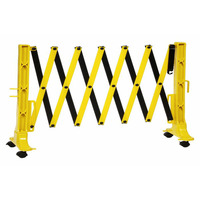 Folding Portable Plastic Road Safety Barriers Very Cheap Products