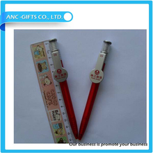 Cute animal top promotianla ballpoint pen with custom logo design
