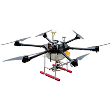 Hight Efficient Feature Uav Crop Sprayer Full Intelligent Agriculture Usage Drone Crop Sprayer