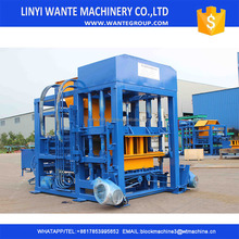 QT4-18 Automatic fly ash low price/cost aac block production line manufactured in China