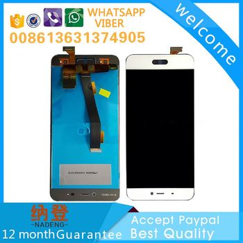 original quality for XiaoMi Mi 5 lcd with frame fast delivery