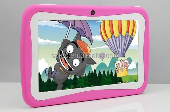 New 7 INCH Education Kids tablet pc tablet tablet pc price china android tablet pc