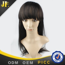JP Hair hot selling lace wigs human hair top closure lace wigs lace front wigs