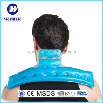 Heat Gel Ice Pack For Shoulder