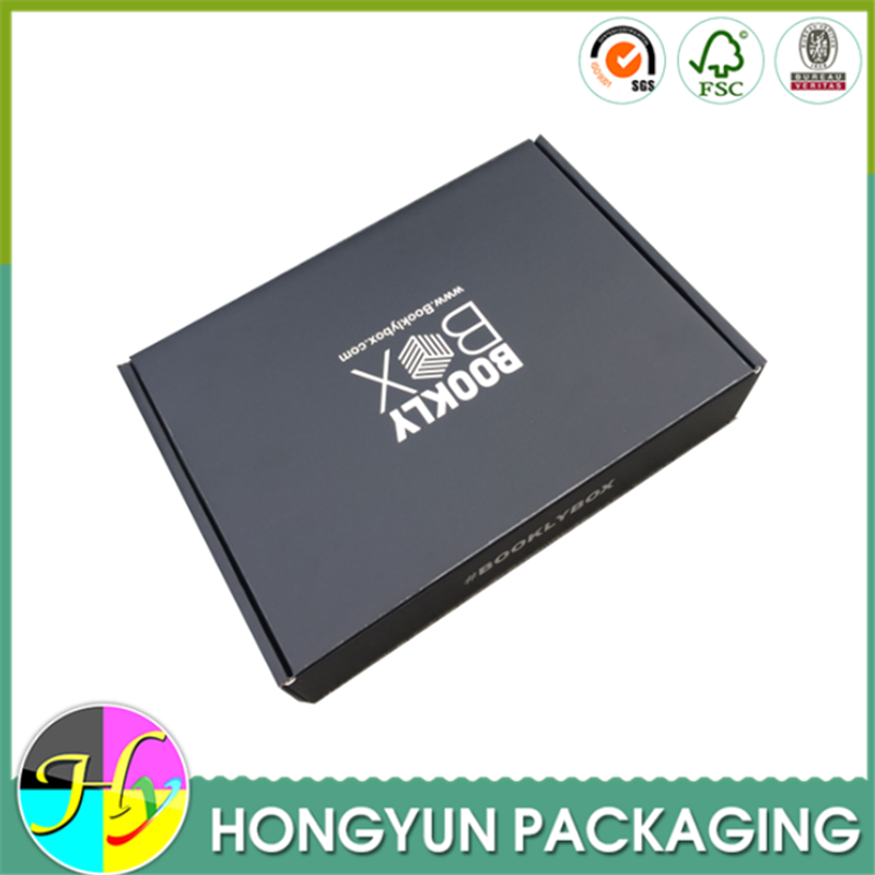 Alibaba china standard sizes corrugated cardboard packing box for tv