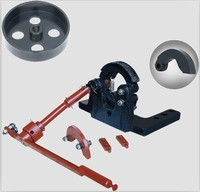 brake device for underground mining locomotive,made in China locomotive equipment