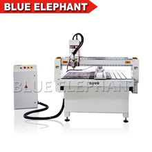 Economical woodworking cnc milling machine with price