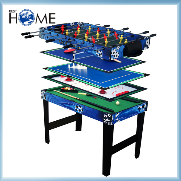 12 in 1 indoor multi folding table wholesale custom board for 12 in 1 game table groupon
