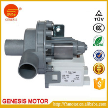 GENESIS washing machine motor used