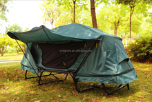 hot sell folding bed camping tent luxury family camping tent