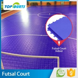 High quality 100%pp removable anti-slip sport mat tiles indoor basketball court flooring