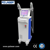 high energy OPT hair removal ipl 6 capacitor