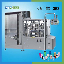 KENO-SF400 Automatic high viscosity cream lotion filling machine