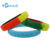Wholesale Personalized Cheap Custom Silicone Bracelets