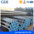 GEE gas and oil line pipeline seamless steel pipes made in china