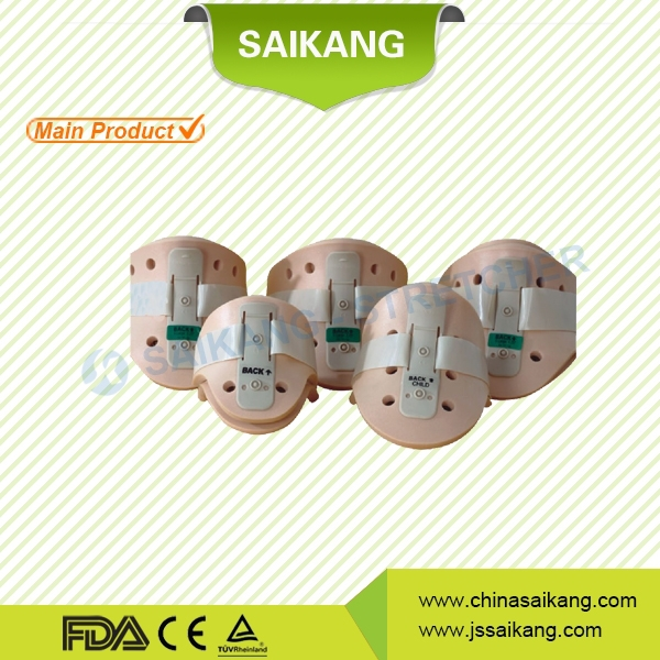SKB2D006 Adjustable Cervical Collar ,Made In China Saikang Factory