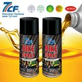 Lube Oil Additive As Bike Spray