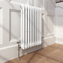 Traditional Column Radiators Cast Iron Style Central Heating Rads
