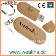 2015 Hotsale USB with Wooden Material