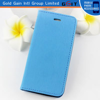 New Arrival For Iphone 5S Flip Leather Case
