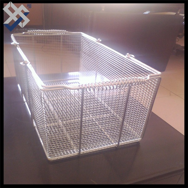 Manufacturer Supply Stainless Steel Hanging Basket Buy