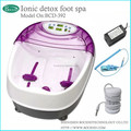 china water health care product supplier foot bath massager vibrating massage tools