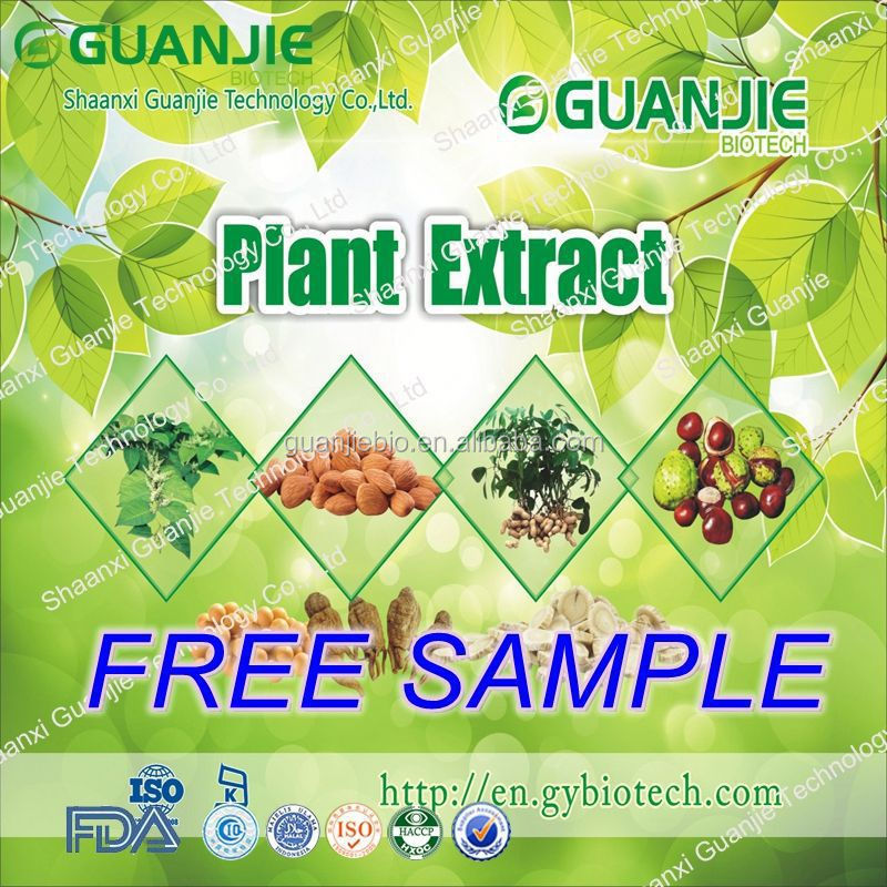 Best quality serenoa repens extract with free sample