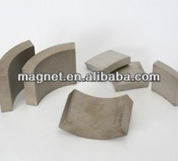 segment or arc SmCo magnet buyer