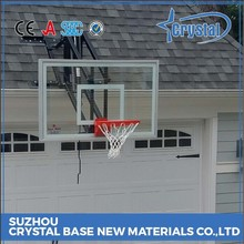Basketball Glass Backboard For Sale Tempered Glass